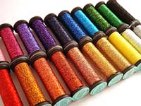 Metallic Thread Sets