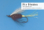 Micro Ice Chenille makes excellent bodies in fly fishing lures