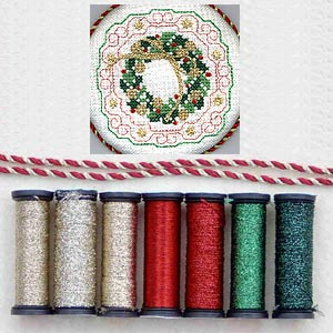 Christmas - Metallic Gift Collection