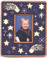 Little Stars Frame