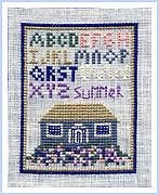 Summer Silk Sampler