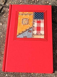 Beaded Summer Journal