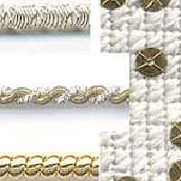 Kreinik Threads, Metallic Threads, Blending Fillament