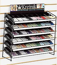 kreinik gravity rack