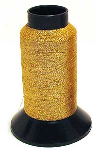 Fine Twist Machine Sewing Threads