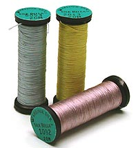 Uses & Care for Kreinik Silk Bella™