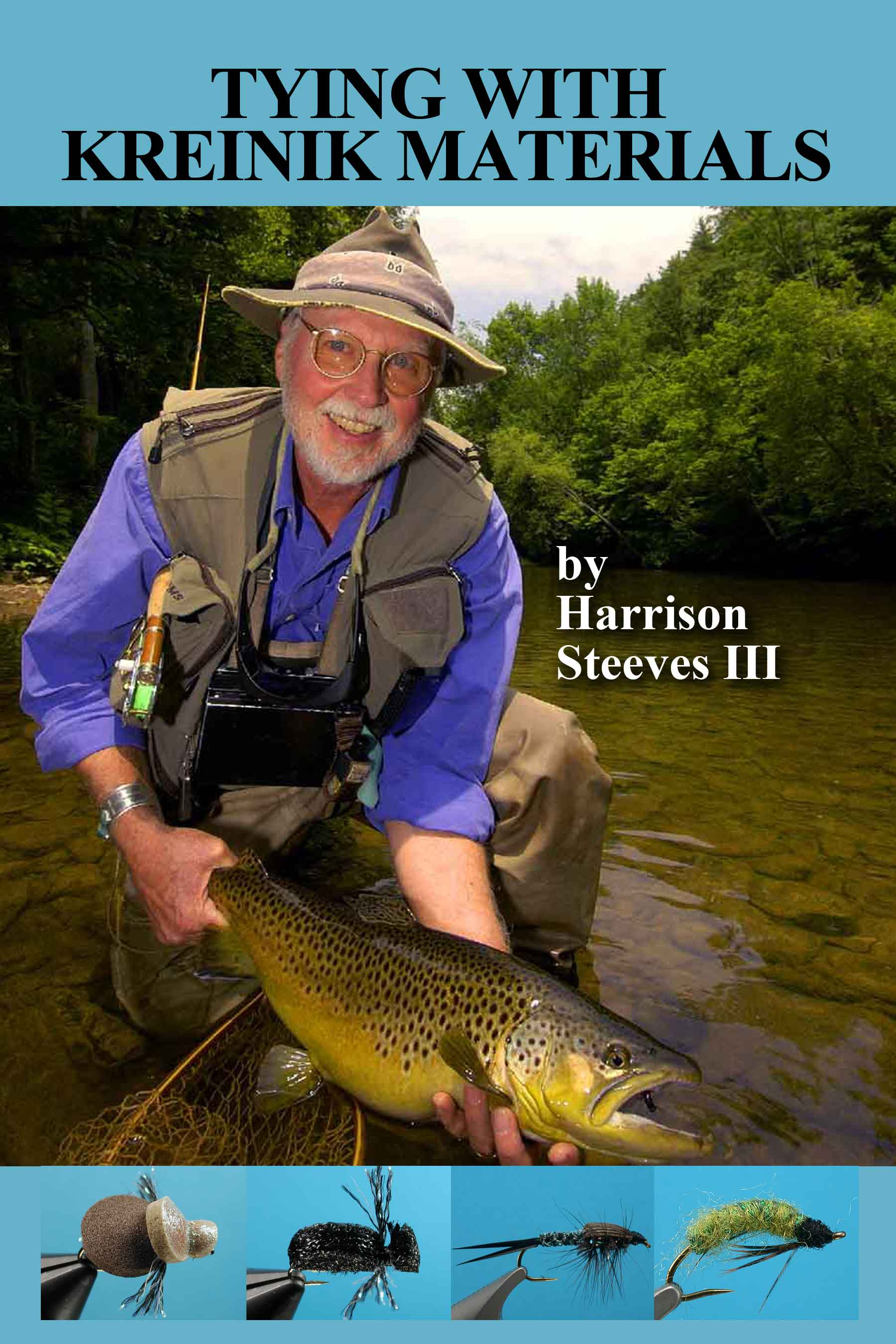 Fly Tying Book