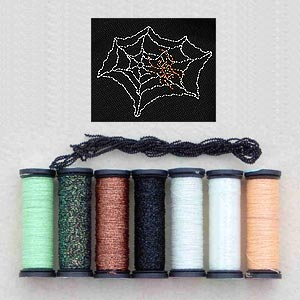 Halloween - Metallic Gift Collection