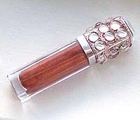 Embellished Lip Gloss