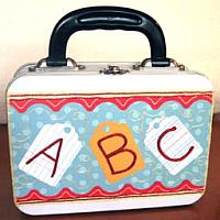ABC Lunchbox
