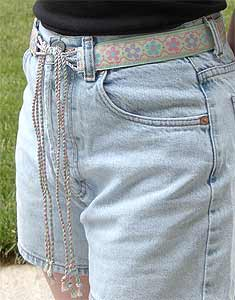 Lo Sew CORDED BELT COMBO