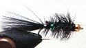Micro Ice Woolly Bugger